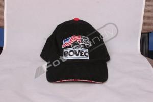Odzież reklamowa przez czapki